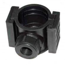 کمربند کشویی پلی اتیلن ۳٫۴ × ۹۰ میلیمتر (اصفهان پلاست)