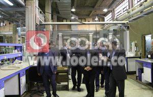 ظرفیت تولید صنعت پتروشیمی به ۱۵۰ میلیون تن میرسد